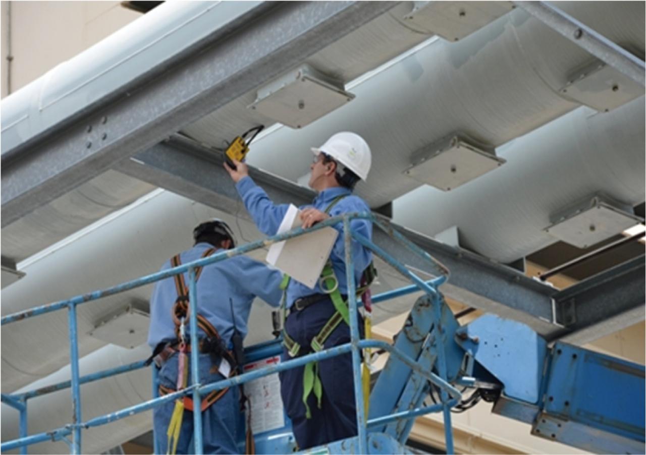 電力系統測試服務