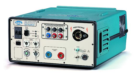 電介質絕緣功率因數測定器 Doble M4100/ M7000