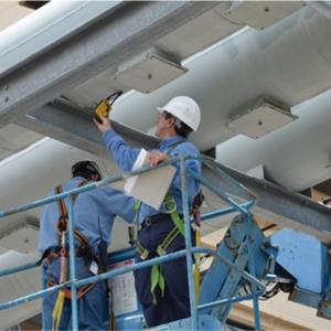 高壓電力設備量測服務