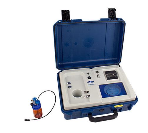 油中氣體檢測器 Doble Delphi Family