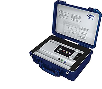 局部放電測試器 Doble PD Solutions
