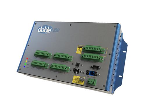 套管連續監測設備 doblePRIME IDD