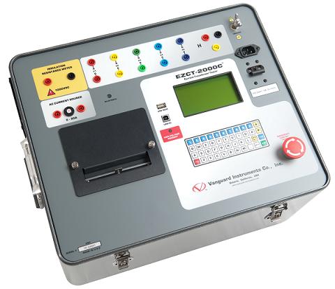 CT飽和特性測試器