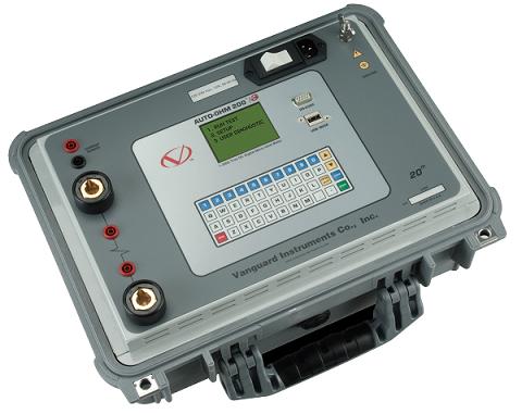 低電阻測試器
